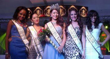 Miss Tourism World 2014