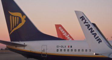 Ryanair und Easyjet neu ab Stuttgart