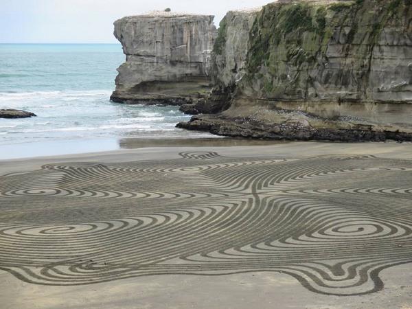 sand-kunst