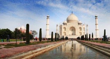 Tickets für das Taj Mahal bald online buchbar