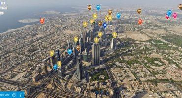Online-Stadttour durch Dubai