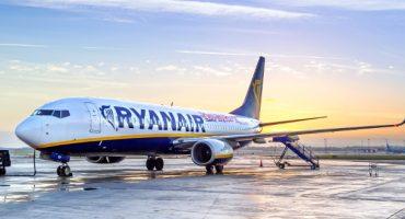 Ryanair feiert 30 Jahre Billigflüge