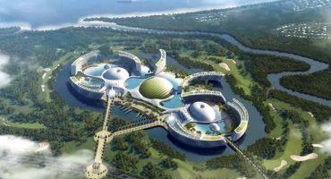 Australien plant größtes Hotel der Welt