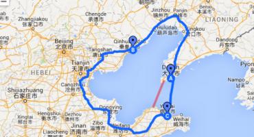 China bekommt längsten Unterwassertunnel der Welt