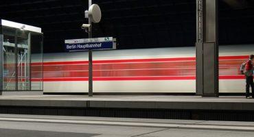 Bahn vs. Fernbus