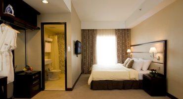 Das klauen Deutsche in Hotels