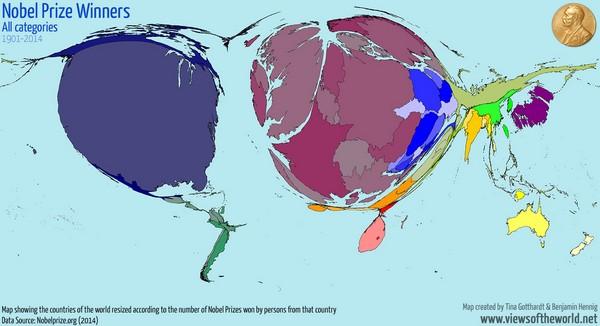 nobelpreis-karte