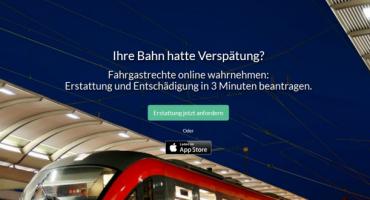 """Mit """"Zug-Erstattung"""" zur Entschädigung"""