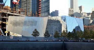 "9/11 Memorial neu im ""New York CityPASS""-Angebot"