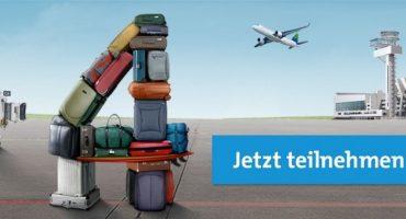 Gewinnen Sie Flüge mit dem Luftfahrt-Wissensquiz