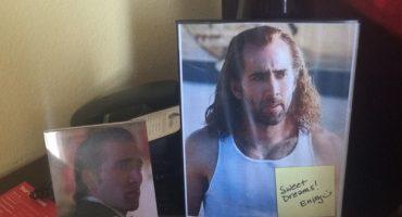 Hotelservice mit einem Hauch Nicolas Cage