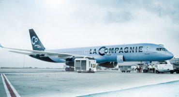 Billigairline für Business-Flüge wächst