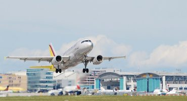 Piloten-Streik bei Germanwings