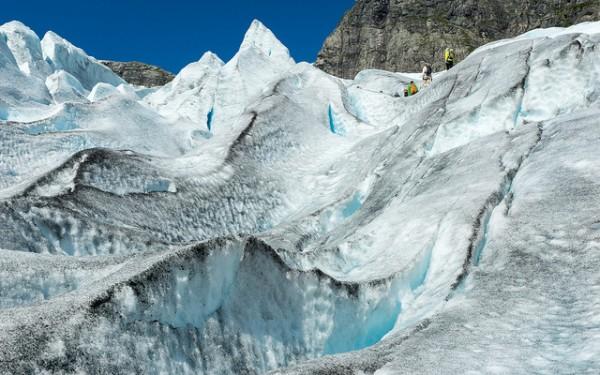 norway-glacie