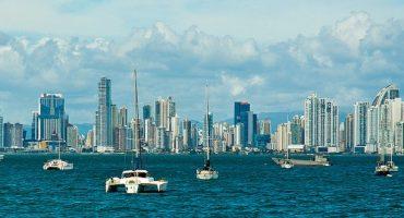 Lufthansa fliegt neu nach Panama-Stadt