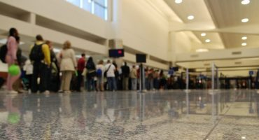 Airline ist nicht für Streik des Sicherheitspersonals verantwortlich