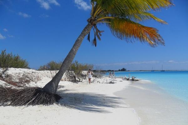 strand-Cayo-Largo