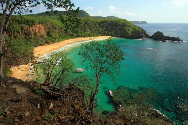 strand-praia-brasilien