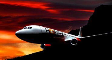 Air Horizont neu nach München