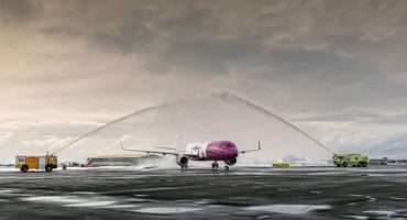 Mit WOW air in die USA