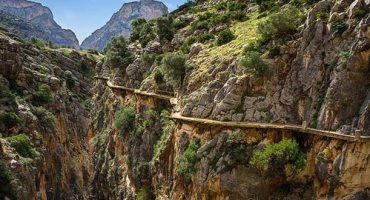 Caminito del Rey: Wanderweg wird wiedereröffnet