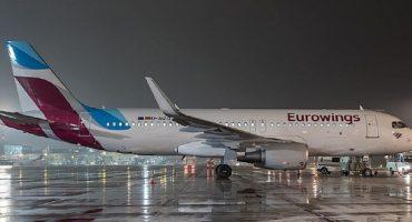 Erste Eurowings-Langstreckenziele
