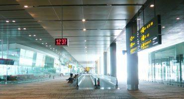 Die besten Flughäfen 2015