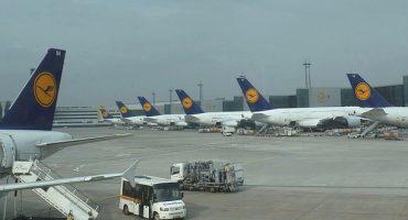 Am Mittwoch erneut Streik bei der Lufthansa