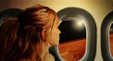 100 Kandidaten kämpfen um eine Reise zum Mars