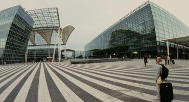 5 Sterne für Flughafen München