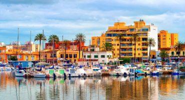 Palma de Mallorca, die lebenswerteste Stadt der Welt