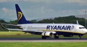 Günstige Midweek-Preise bei Ryanair