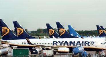 Ryanair bekommt grünes Licht für Transatlantikflüge