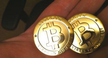 Bitcoins gegen Vielfliegermeilen