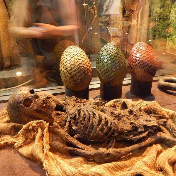 drachen-eier