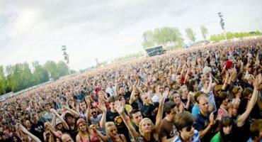 Die teuersten Musikfestivals 2015