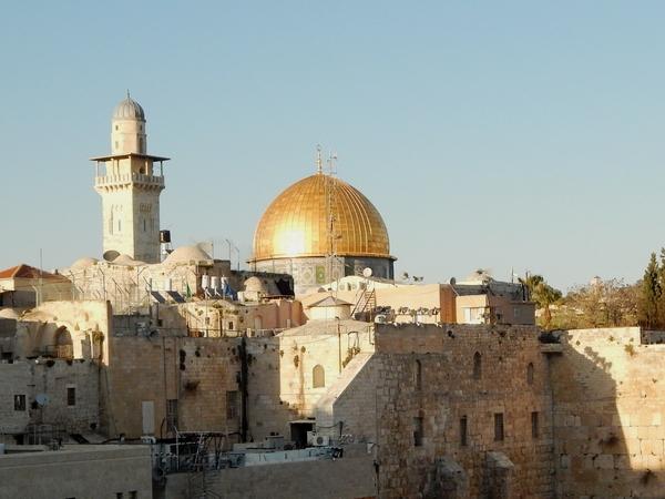 kuppel-jerusalem