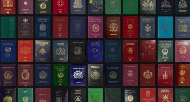 Der beste Reisepass der Welt