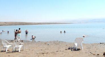 Ausflug zum Toten Meer