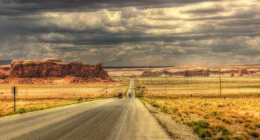 Die beliebtesten USA-Roadtrips 2015