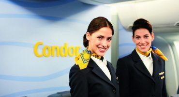 Deutschland fliegt am liebsten mit Condor