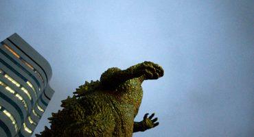 Godzilla – Tokios neuer Tourismus-Botschafter
