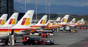 Iberia versteigert Flugtickets