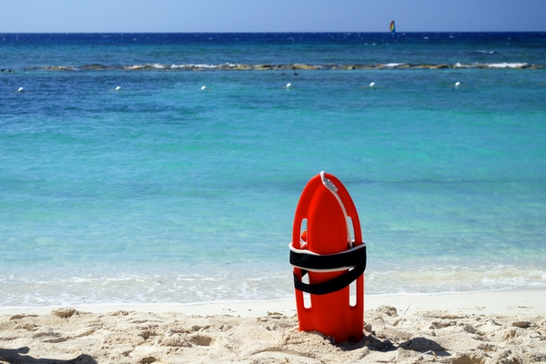 lifeguard-job-reisen