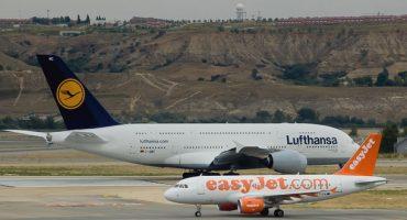 Neuer Lufthansa Eco-Tarif ohne Freigepäck