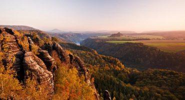 Die schönsten Nationalparks Europas