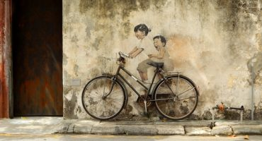 George Town, Penang – Malaysia mal anders