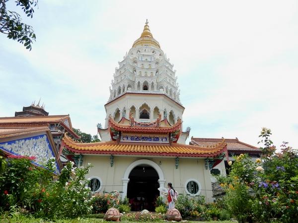 tempel-penang