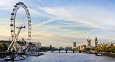Ranking der meistbesuchten Städte 2015