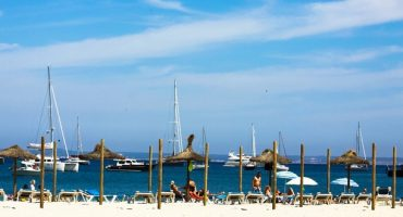 Neue Benimmregeln für Magaluf, Mallorca